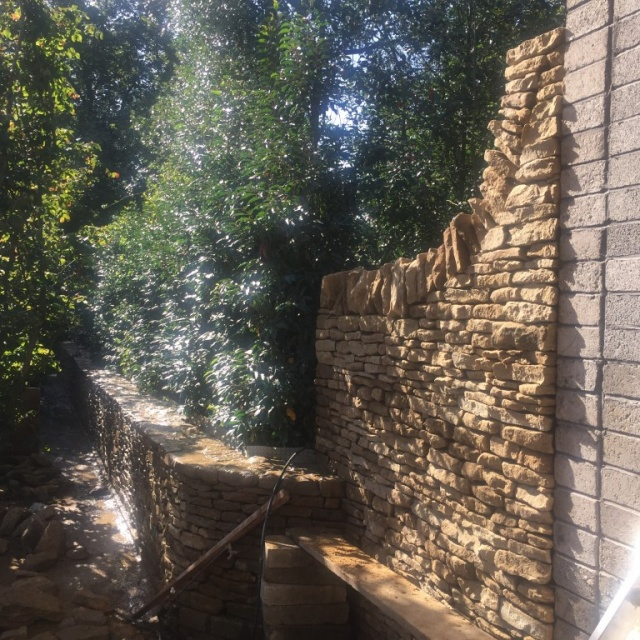 Horsham stone walling kingston upon thames - Swimming pools in kingston upon thames ...